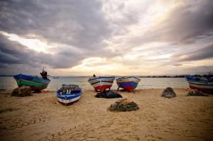 Playa-de-Hammamet
