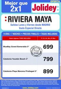 oferta-2x1-riviera-maya