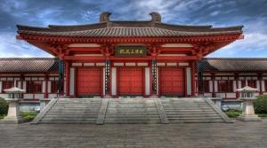 templo-en-xian