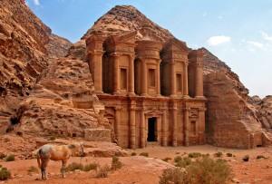 viaje organizado a Jordania