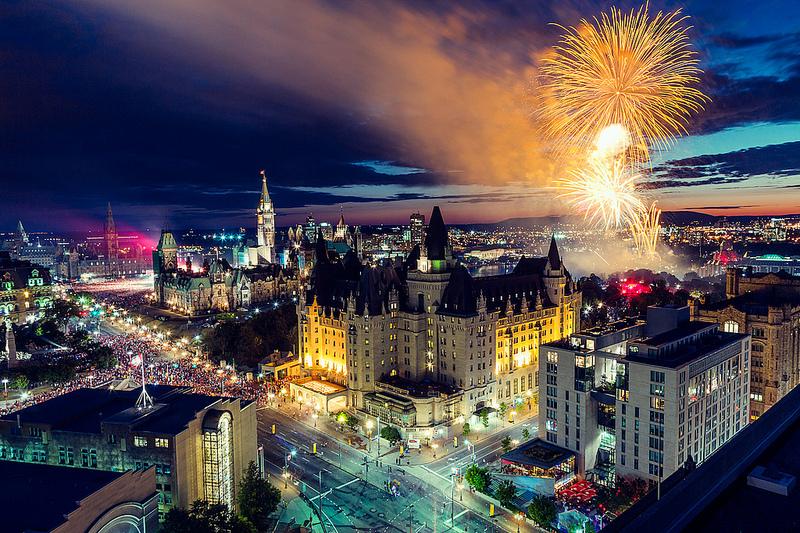 Ottawa-Canadá