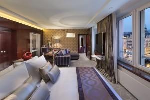 hotel y vuelo