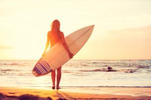Viaje de Surf en Hawai