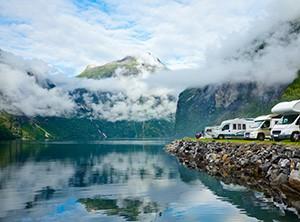 Caravanning por Noruega_Viajes online_Fozstyle
