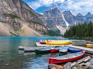 Viajar a Canadá-Fozstyle