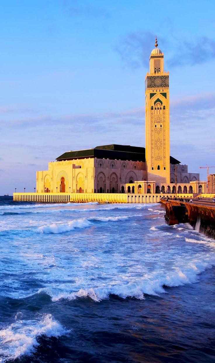 Marruecos en busca de los reyes magos de oriente fozstyle - Marocco casablanca ...